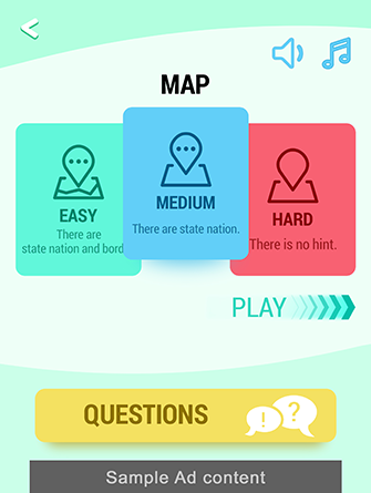 Nigeria Map Jigsaw Puzzle, an Educative Game about Nigerian Culture, History, and Politics